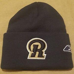 NWOT Rams Reebok Men's NFL cap